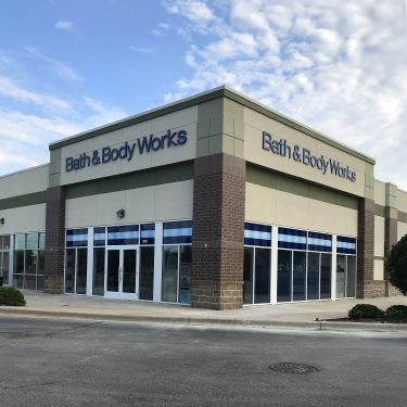Bath & Body Works Now Open at Richmond Centre!